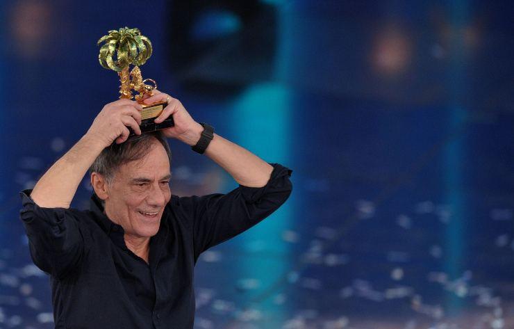 Sanremo 2011 vincitore
