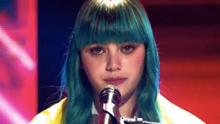 X Factor Casadilego fidanzata bisessuale