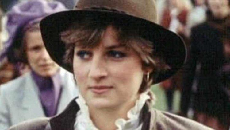 Lady Diana principessa scatti segreti