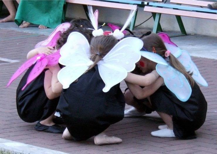 Scuola dell'infanzia scandalo