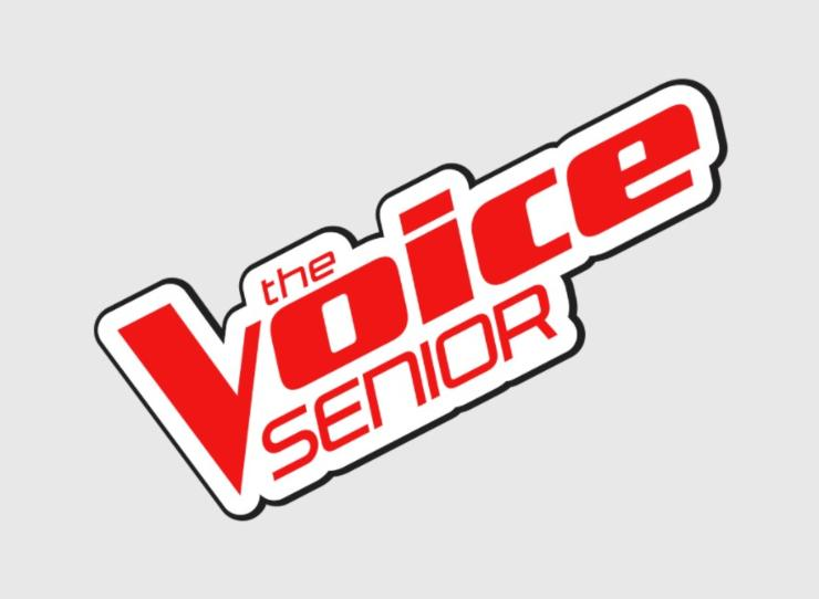 The Voice Senior Al Bano Jasmine