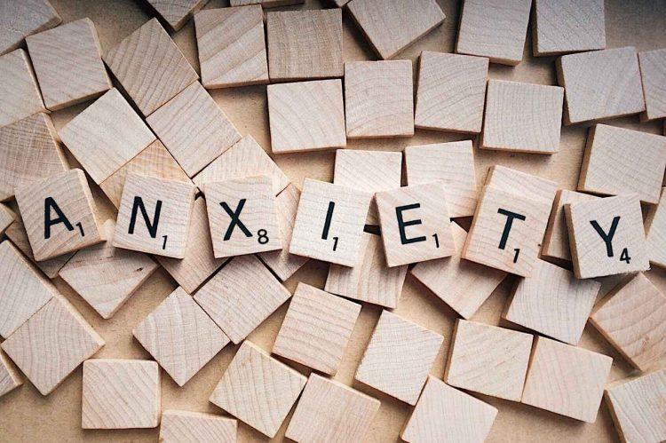 combatte ansia