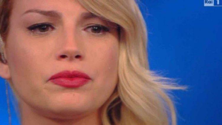 X factor Emma in lacrime