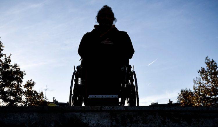 handicap transport (Getty Images)