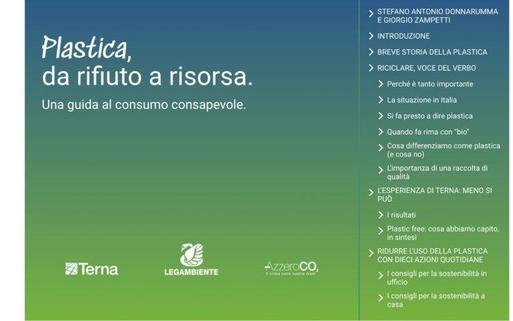 Terna e Legambiente (foto dal web)