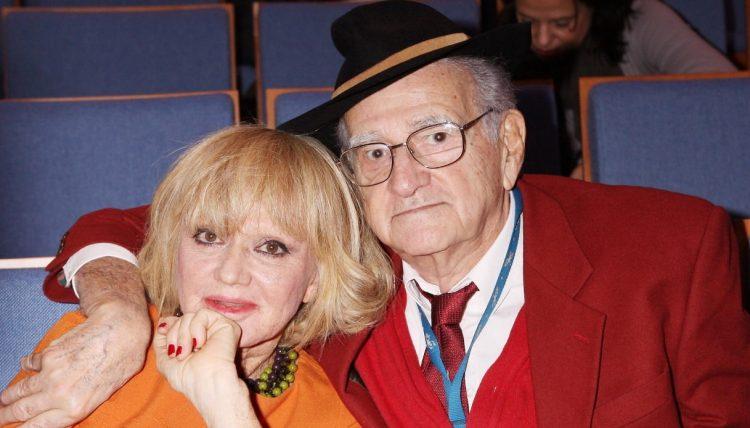 Teddy Reno e Rita Pavone foto dal web)