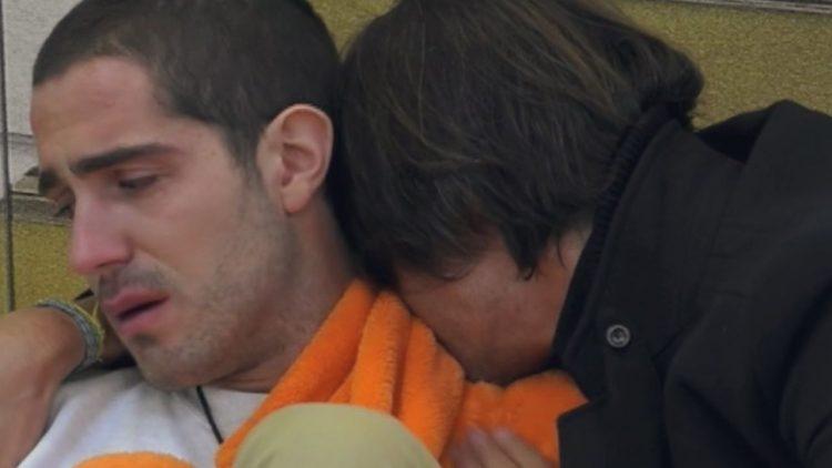 Anticipazioni GF Vip: arriva uno sportivo gay per Tommaso Zorzi