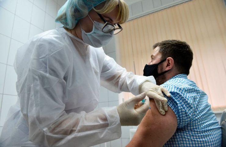 Vaccino ricciardi copertura Italia