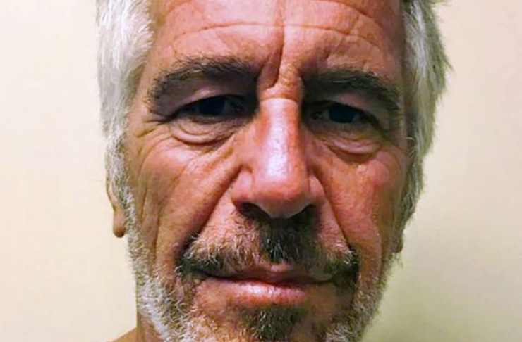 Jeffrey Epstein si è suicidato l'anno scorso