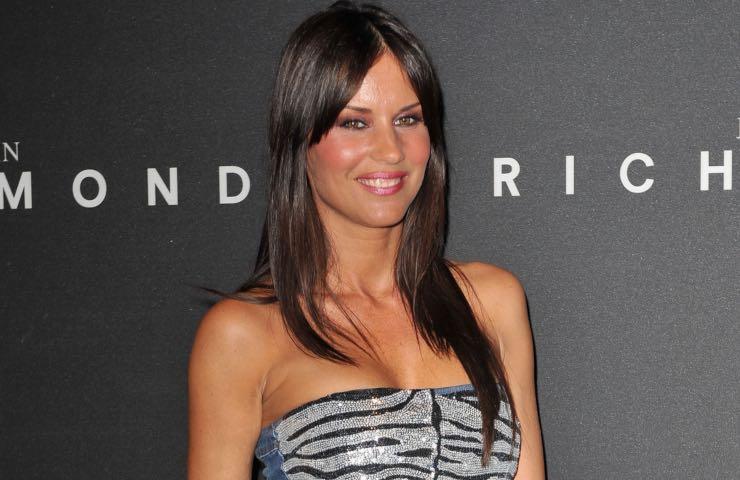 Antonella Mosetti total nude buongiorno