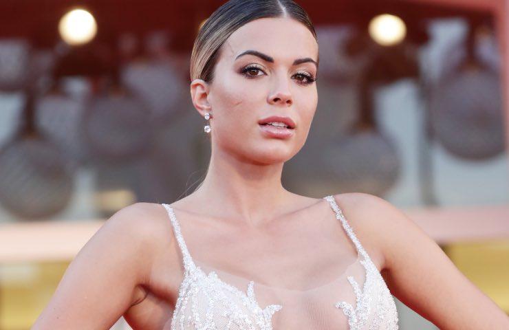 Ludovica Pagani meravigliosa The Mandalorian