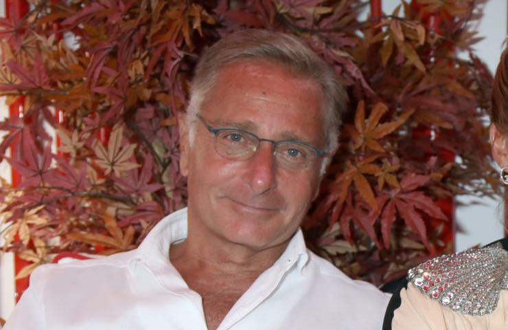 Paolo Bonolis sostituito Mediaset