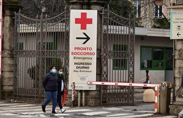 assassinio milano ginecologo sgozzato