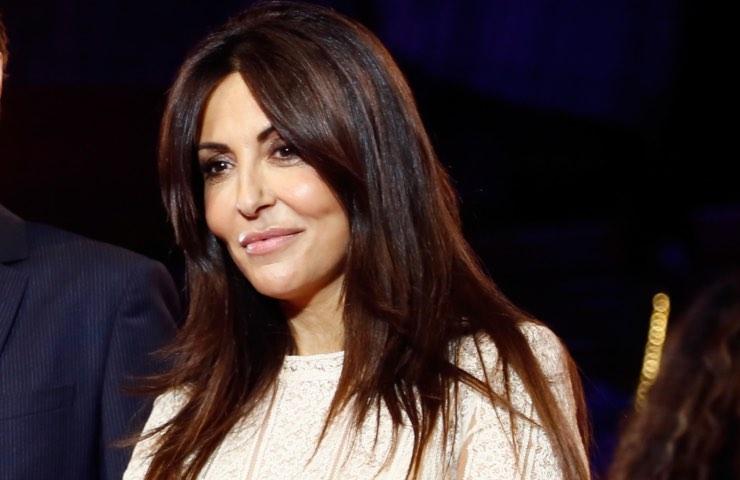 Sabrina Ferilli inizio carriera