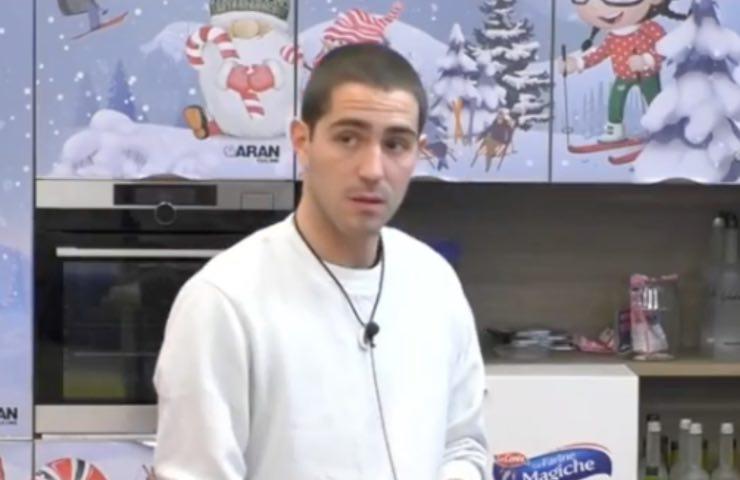 Tommaso Zorzi gfvip amore ex fidanzato