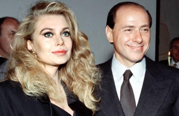 Veronica Lario bellezza moglie Berlusconi