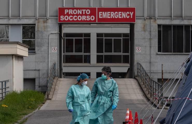 ginecologo omicidio ucciso milano