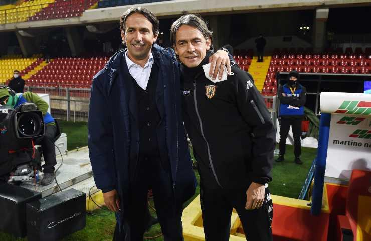 Benevento-Lazio pagelle tabellino