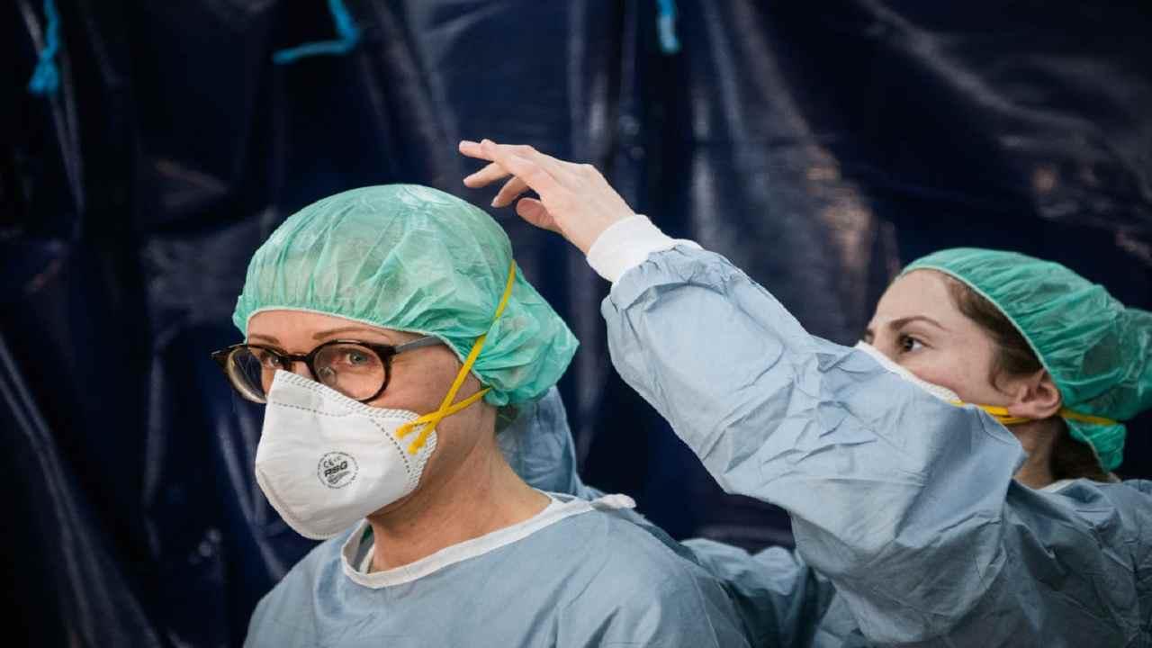 Coronavirus bollettino italia dicembre