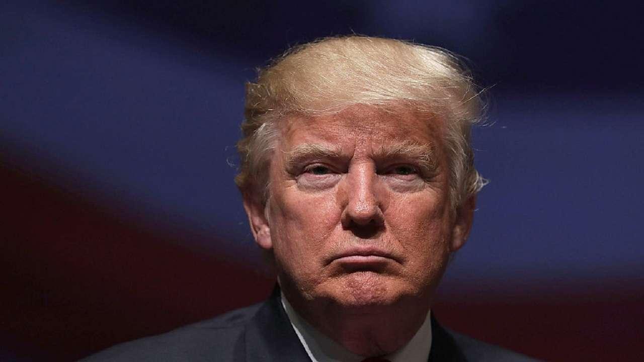 Donald Trump Biden presidente
