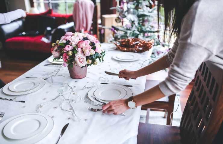 Natale, consigli utili per non sprecare il cibo durante le feste