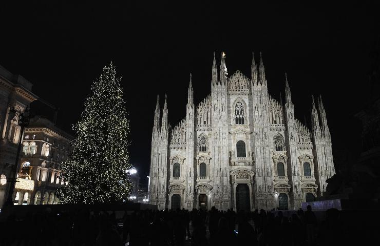 Milano Selvaggia Lucarelli