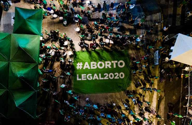 aborto legale argentina