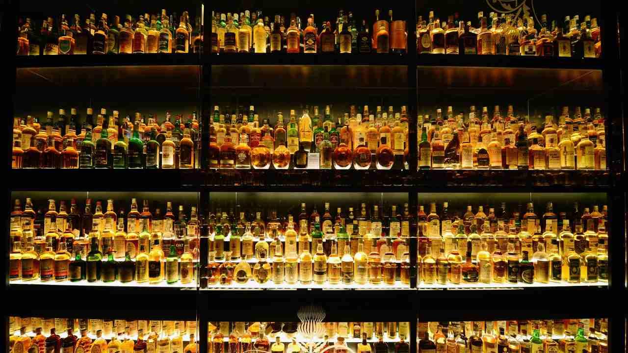 alcol lockdown