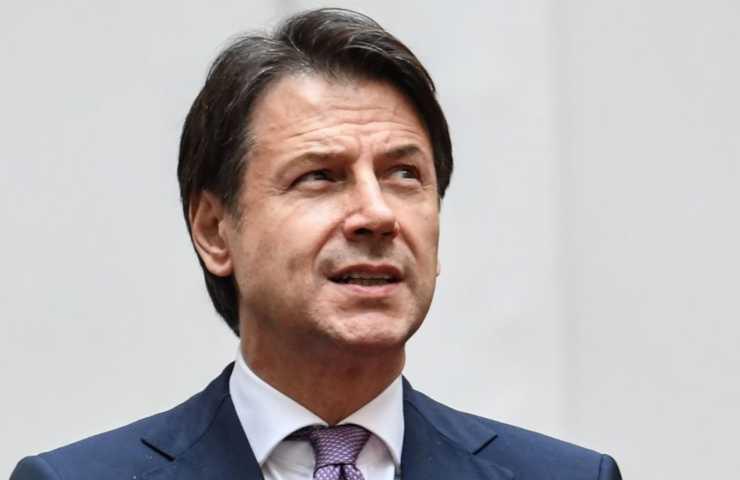 Giuseppe Conte Dpcm Natale