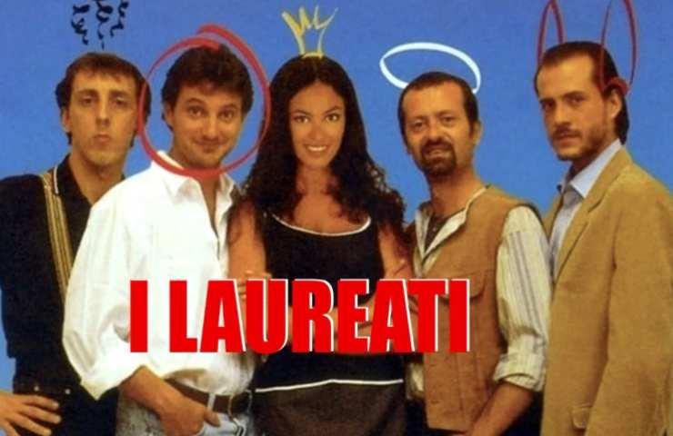 """I laureati"" di Leonardo Pieraccioni"