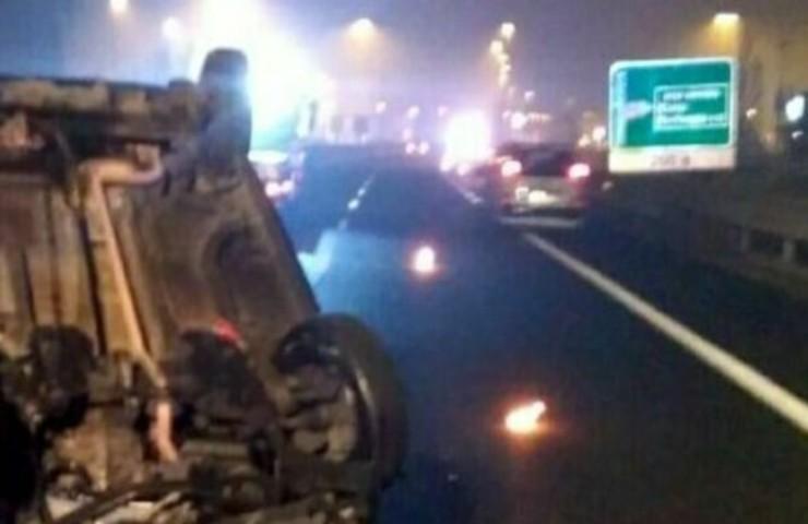 Due gravi incidenti stradali in Veneto, diversi i feriti. Morta anche una ragazza di 27 anni