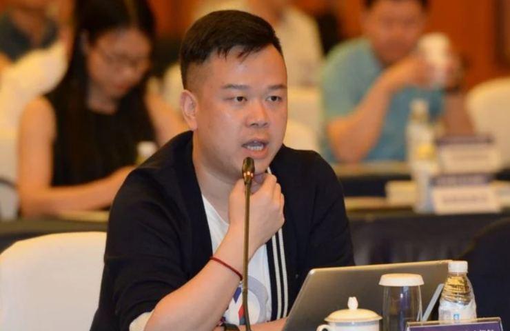 """""""La maledizione dei tre corpi"""": la morte sospetta del produttore Lin Qui"""