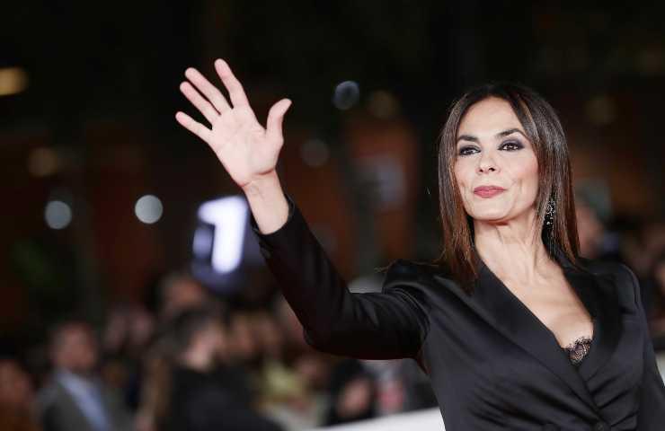 Maria Grazia Cucinotta stupro