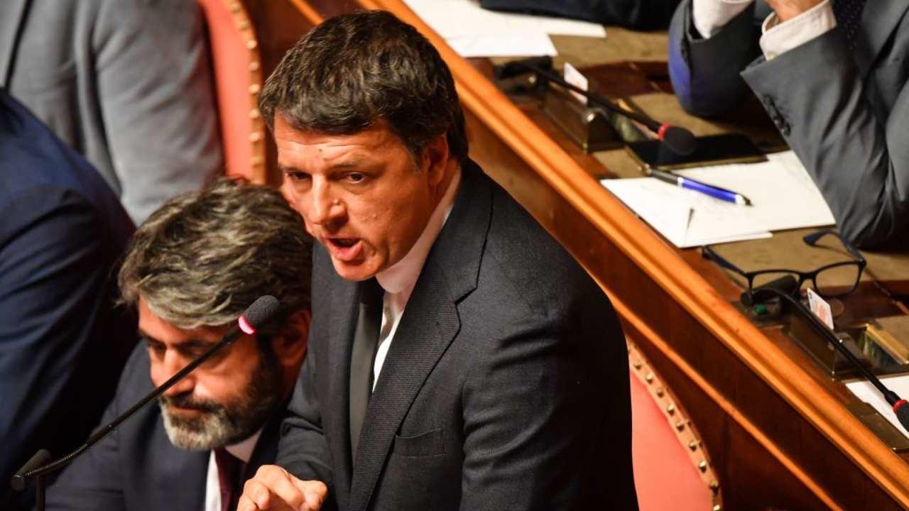 Crisi Governo Renzi situazione