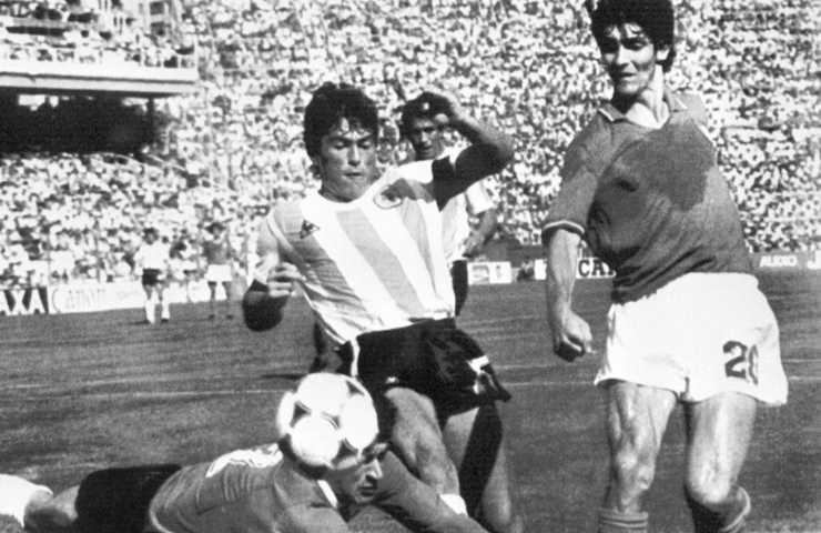 Paolo Rossi Mondiale 1982