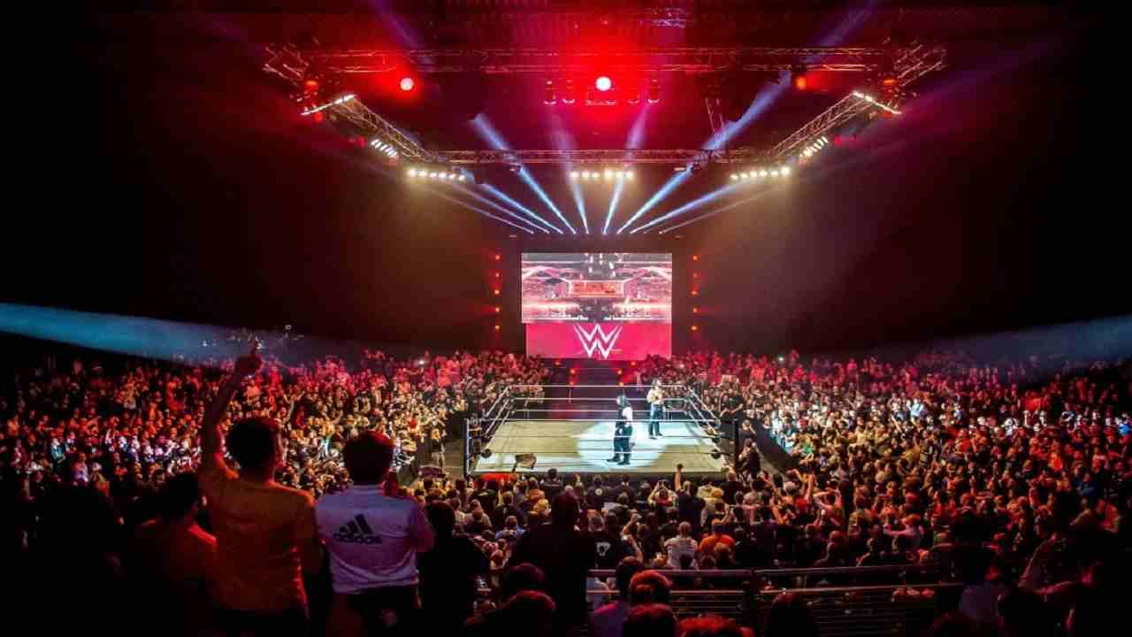 Wrestling lutto morto Brody Lee