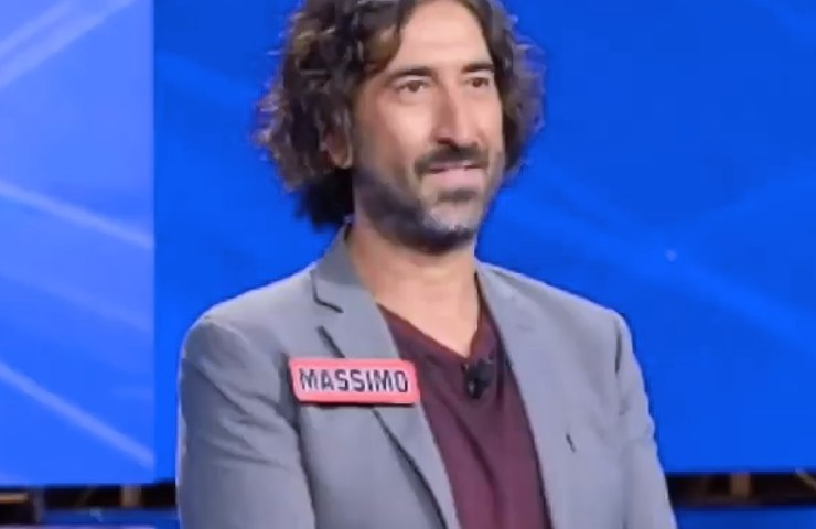 Massimo Cannoletta sorpresa