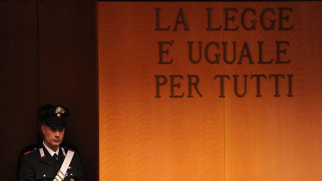 Martina Rossi falsa testimonianza