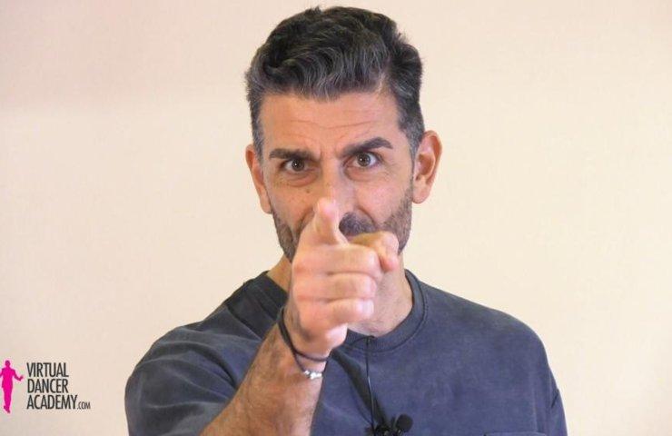Intervista a Simone Di Pasquale