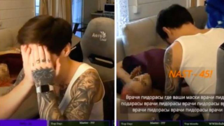 Youtuber russo uccide la sua fidanzata dopo una lite, la sua fine è tragica
