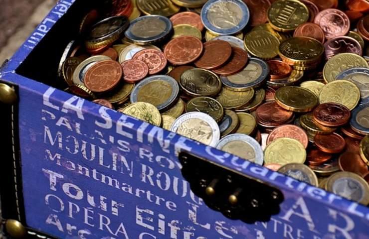 Euro, tesori nascosti