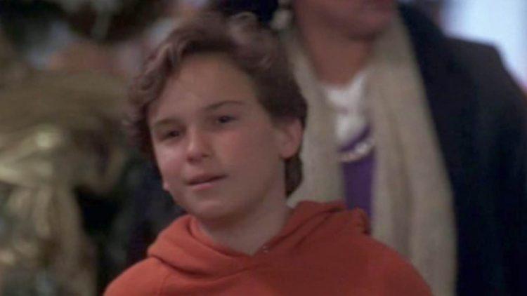 Bambino un Natale esplosivo oggi attore serie tv