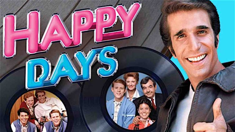 Happy Days grave lutto nel cast