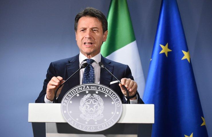 """Recovery Fund, Conte: """"Accordo storico"""""""