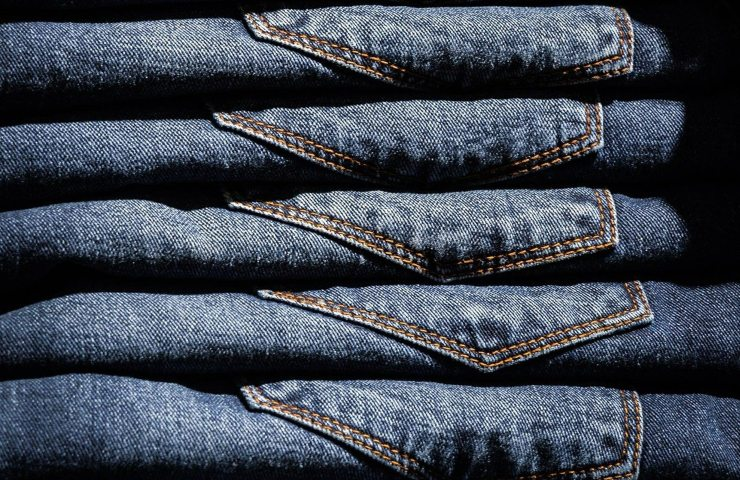 jeans refashion