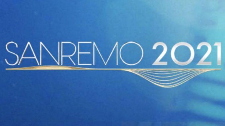 Logo Sanremo 2021