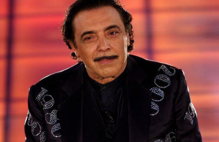 L'attore Nino Frassica