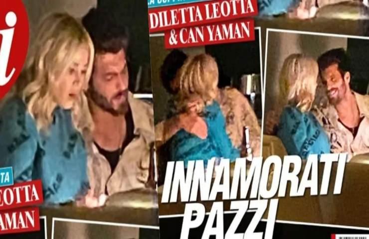 Diletta Can Yaman post scardina polemica
