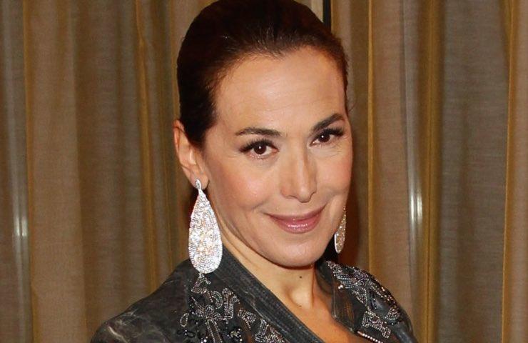 Barbara D'Urso Berlusconi Mediaset
