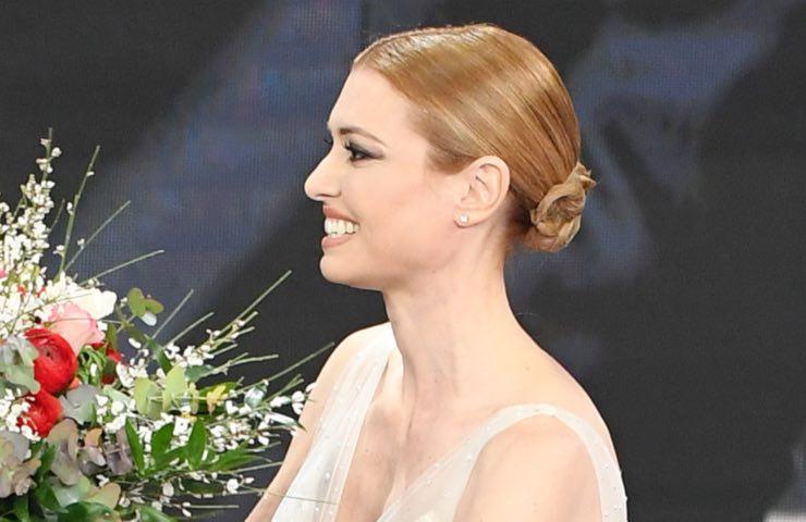 Carlotta Mantovan frizzi amore